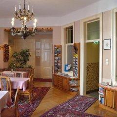 Отель Schweizer Pension Solderer развлечения