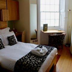 Отель Drakes Hotel Великобритания, Кемптаун - отзывы, цены и фото номеров - забронировать отель Drakes Hotel онлайн фото 3