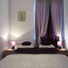 Отель Unique Warsaw Center Apartment Польша, Варшава - отзывы, цены и фото номеров - забронировать отель Unique Warsaw Center Apartment онлайн комната для гостей