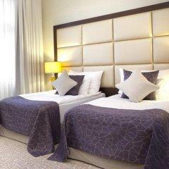 Отель KING DAVID Prague Чехия, Прага - 8 отзывов об отеле, цены и фото номеров - забронировать отель KING DAVID Prague онлайн комната для гостей фото 4
