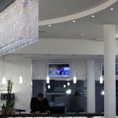Отель Cosmopolitan Bologna банкомат