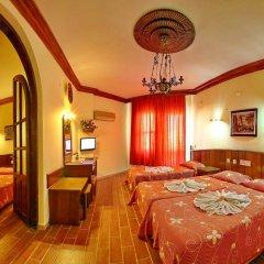 Kleopatra Fatih Hotel Аланья фото 6