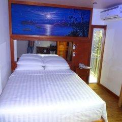 Отель Six In One Мальдивы, Северный атолл Мале - отзывы, цены и фото номеров - забронировать отель Six In One онлайн комната для гостей фото 4