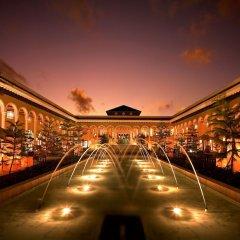 Отель Paradisus Palma Real Golf & Spa Resort All Inclusive Доминикана, Пунта Кана - 1 отзыв об отеле, цены и фото номеров - забронировать отель Paradisus Palma Real Golf & Spa Resort All Inclusive онлайн вид на фасад