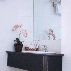 Truong Ngoc Hotel ванная