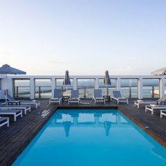 Aquila Atlantis Hotel бассейн фото 3