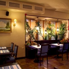 Мини-отель Хата Химки питание фото 3