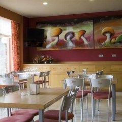 Hotel Mar Comillas питание фото 2