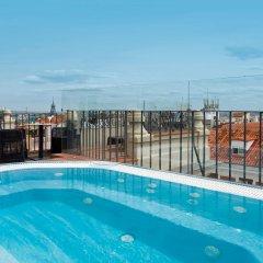 Отель Catalonia Atocha бассейн фото 2