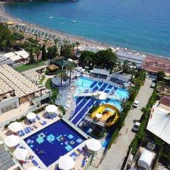 Aska Buket Resort & Spa Турция, Окурджалар - отзывы, цены и фото номеров - забронировать отель Aska Buket Resort & Spa онлайн фото 11