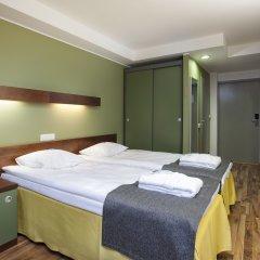 Отель Pirita Spa Таллин сейф в номере