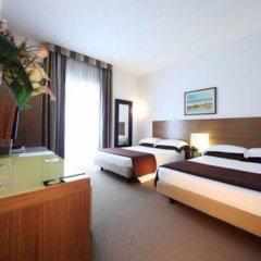 Trieste Hotel Римини комната для гостей фото 2