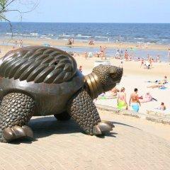Jurmala SPA Hotel пляж
