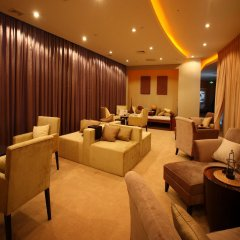 Wenjin Hotel интерьер отеля фото 2