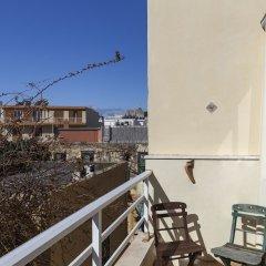 Отель Casa Antika Греция, Родос - отзывы, цены и фото номеров - забронировать отель Casa Antika онлайн балкон