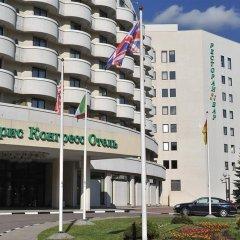 Гостиница Holiday Inn Moscow Seligerskaya спортивное сооружение