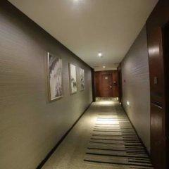 Отель Days Inn Hotspring Xiamen Сямынь интерьер отеля фото 3