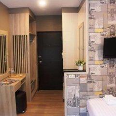 Отель YWCA International House Bangkok фото 6