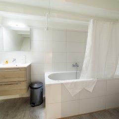 Апартаменты Sweet Inn Apartments Van Orley ванная