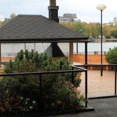 Гостиница Дружба в Выборге - забронировать гостиницу Дружба, цены и фото номеров Выборг балкон