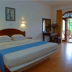 Отель Panchi Villa комната для гостей