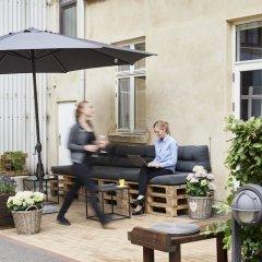 Отель Zleep Hotel Copenhagen City Дания, Копенгаген - 2 отзыва об отеле, цены и фото номеров - забронировать отель Zleep Hotel Copenhagen City онлайн фото 2