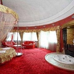 Отель Гламур Калининград интерьер отеля фото 2