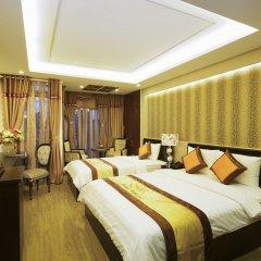 Отель Hoang Dung Hotel – Hong Vina Вьетнам, Хошимин - отзывы, цены и фото номеров - забронировать отель Hoang Dung Hotel – Hong Vina онлайн комната для гостей