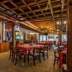 Отель Grand Hotel Murgavets Болгария, Пампорово - отзывы, цены и фото номеров - забронировать отель Grand Hotel Murgavets онлайн питание
