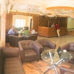 Отель Sunset Hotel Иордания, Вади-Муса - отзывы, цены и фото номеров - забронировать отель Sunset Hotel онлайн интерьер отеля фото 2