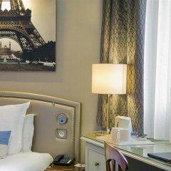 Отель Best Western Au Trocadero Франция, Париж - 1 отзыв об отеле, цены и фото номеров - забронировать отель Best Western Au Trocadero онлайн в номере