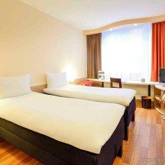 Отель ibis Budapest City комната для гостей фото 3