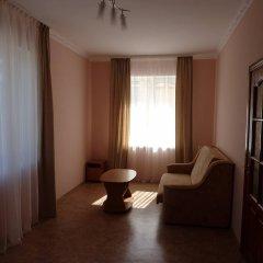 Мини-Отель Kunesh комната для гостей фото 3