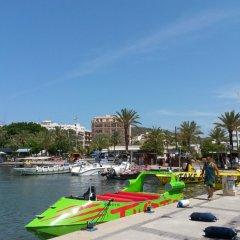 Отель The Red by Ibiza Feeling