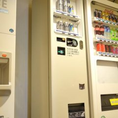 Hotel Tenjin Place Фукуока банкомат
