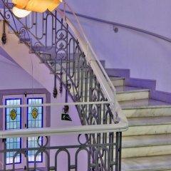 Отель Petit Palace Savoy Alfonso XII балкон