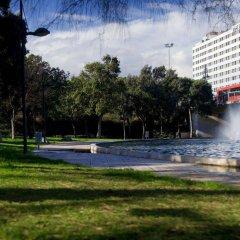 Expo Hotel фото 4