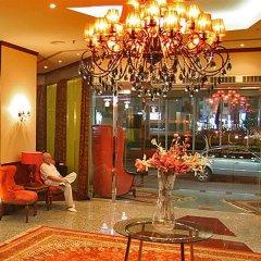 Coral Oriental Dubai Hotel интерьер отеля фото 2