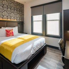 Отель EPIK США, Сан-Франциско - 1 отзыв об отеле, цены и фото номеров - забронировать отель EPIK онлайн