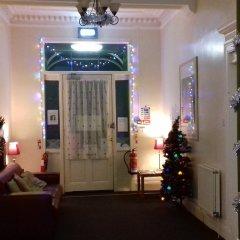Отель Beersbridge Lodge Глазго интерьер отеля