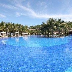 Отель Vinpearl Luxury Nha Trang с домашними животными