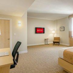 Отель Pennsylvania удобства в номере фото 2