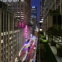 Отель Manhattan Centre Hotel США, Нью-Йорк - отзывы, цены и фото номеров - забронировать отель Manhattan Centre Hotel онлайн фото 2