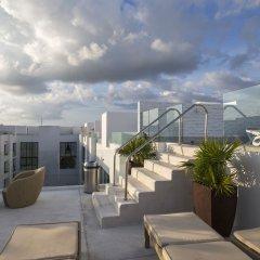 Отель Anah Suites By Turquoise Плая-дель-Кармен бассейн фото 2