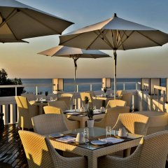 Bela Vista Hotel & SPA - Relais & Châteaux питание