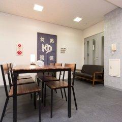 Отель 81's Inn Hakata - Hostel Япония, Хаката - отзывы, цены и фото номеров - забронировать отель 81's Inn Hakata - Hostel онлайн фото 3