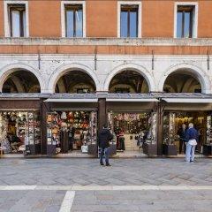 Отель Pensione Guerrato Италия, Венеция - отзывы, цены и фото номеров - забронировать отель Pensione Guerrato онлайн спортивное сооружение