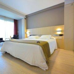 Hotel Puente de La Toja комната для гостей