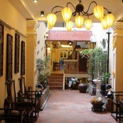 Отель Classic Street Hotel Вьетнам, Ханой - отзывы, цены и фото номеров - забронировать отель Classic Street Hotel онлайн помещение для мероприятий