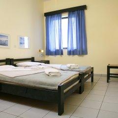 Отель Kaissa Beach Греция, Гувес - 1 отзыв об отеле, цены и фото номеров - забронировать отель Kaissa Beach онлайн сейф в номере